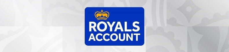 Royals Account